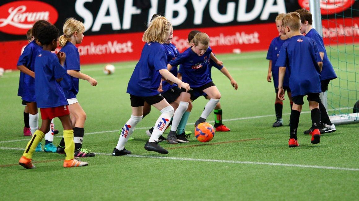 Tine Fotballskule